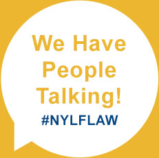 Envision Testimonial for #NYLFLAW