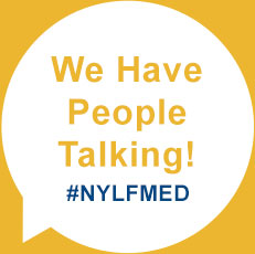 Envision Testimonial for #NYLFMED