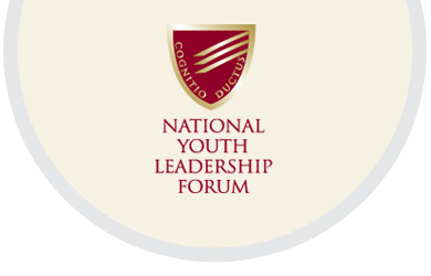 National youth leadership forum rating
