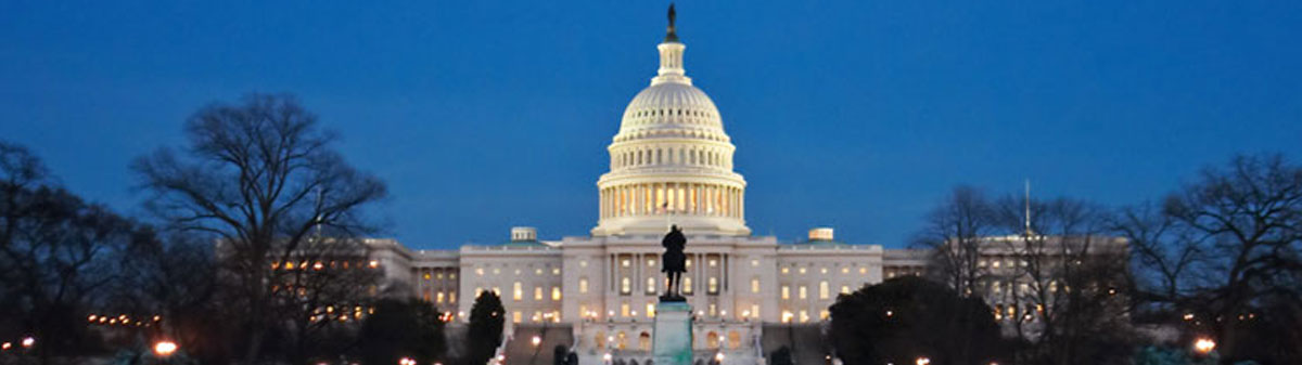 Summer Leadership Program for Elementary and Middle School Students - Washington, D.C.
