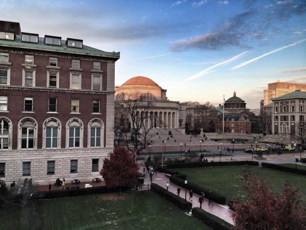 columbia university coursework login The only sports certificate program taught by world-renowned faculty from columbia university courses will receive a statement sports industry essentials was.