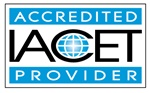 Envision's summer programs are accredited by IACET.