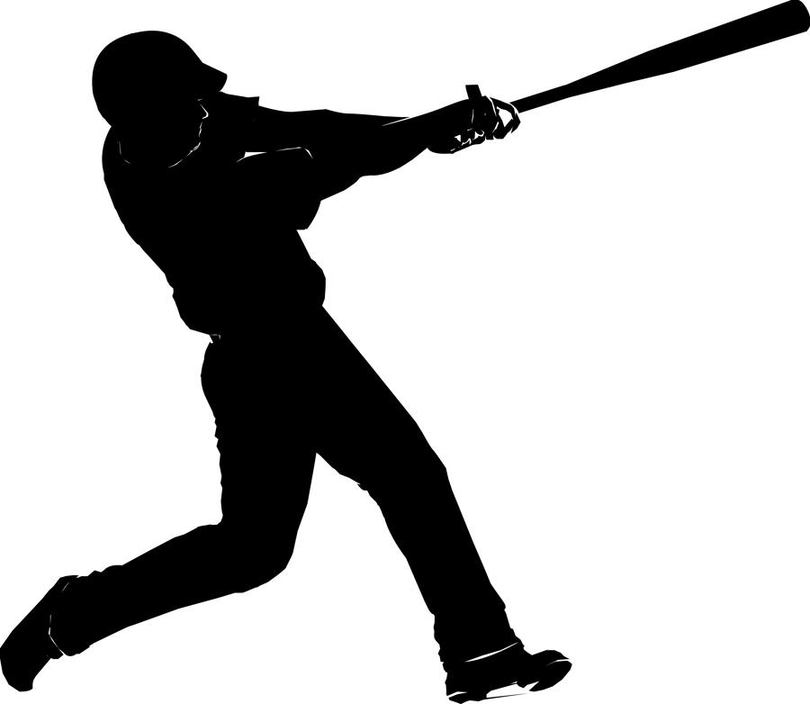 SOOOOOO baseball batta batter dance hair swinging body