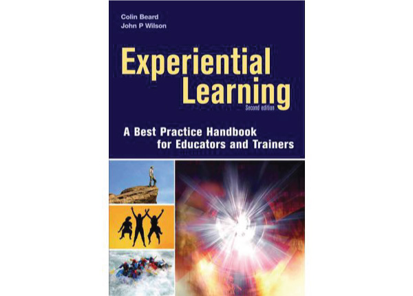 Book Review for Colin Beard's Experiential Learning: A Best Practice Handbook