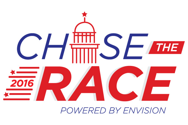Chase the race 2016