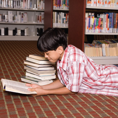 Should Students Pick Their Own Reading Assignments?