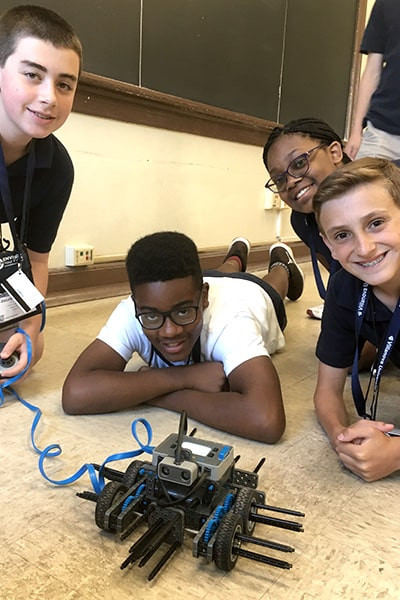 national youth leadership forum  explore stem