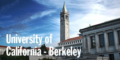 University of California-Berkeley, San Francisco, CA
