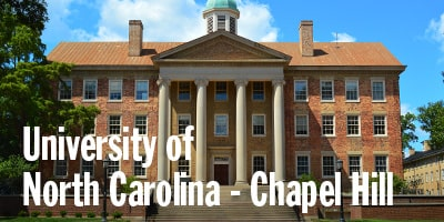 University of North Carolina-Chapel Hill, Raleigh-Durham, NC