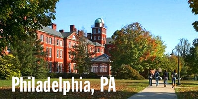Villanova, University, Philadelphia, PA
