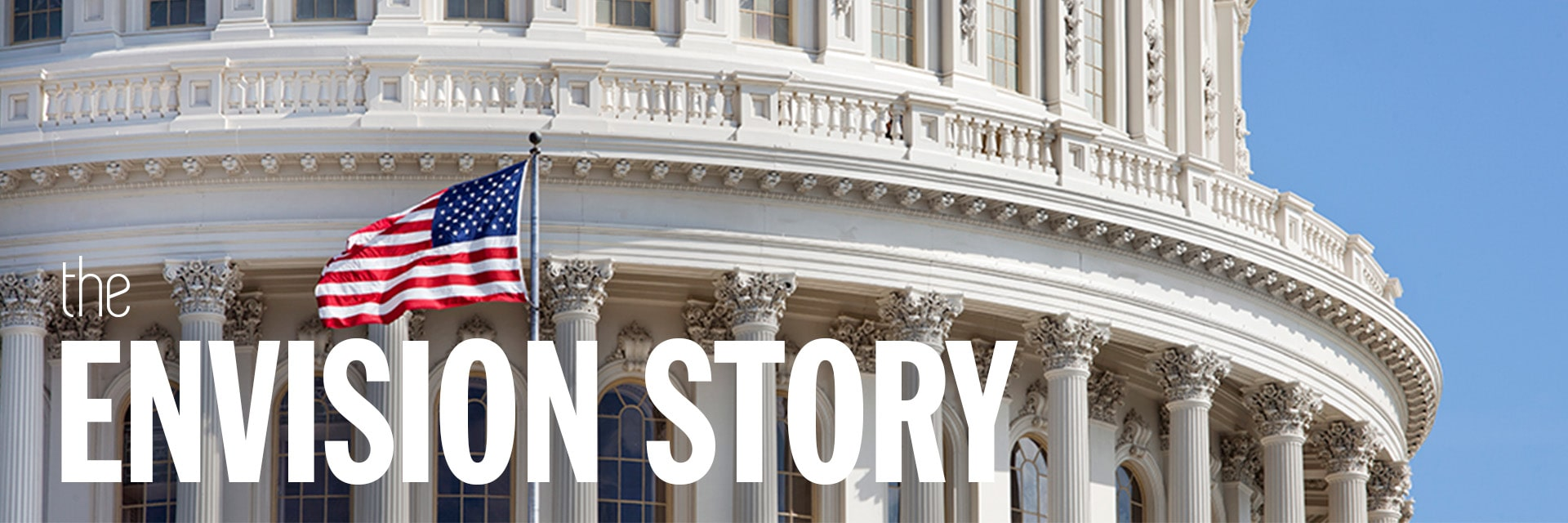 The Envision Story