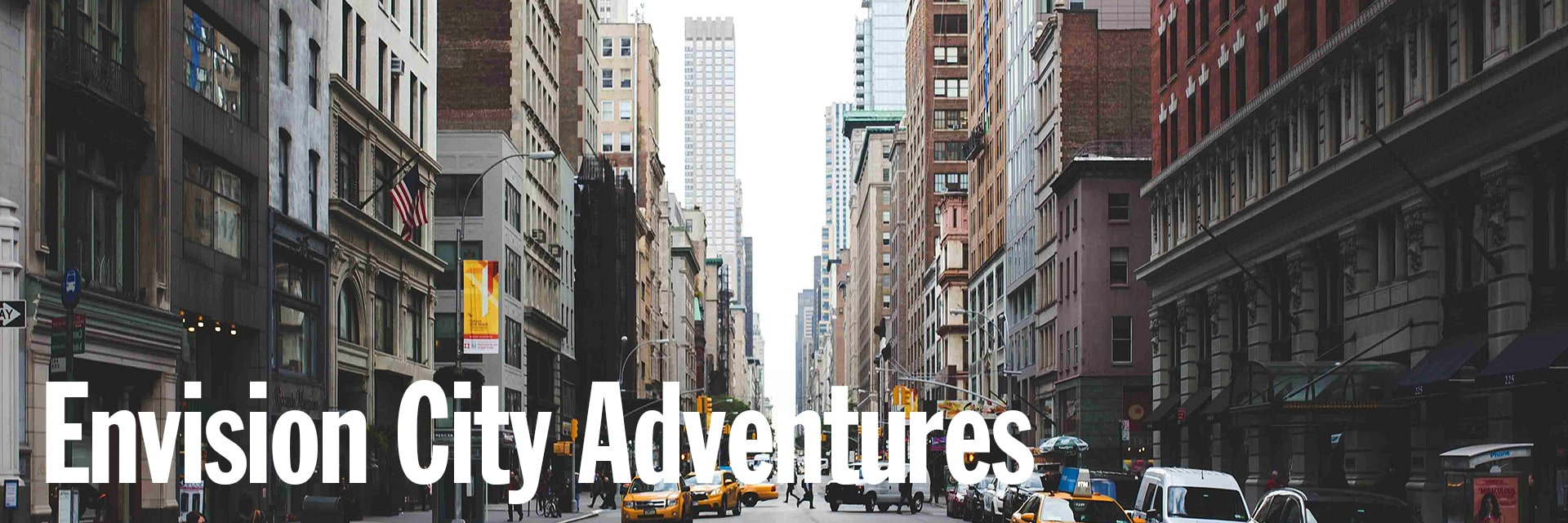 Envision New York City Adventures