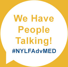 Envision Testimonial for #NYLFAdvMED