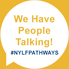 Envision Testimonial for #NYLFPATHWAYS