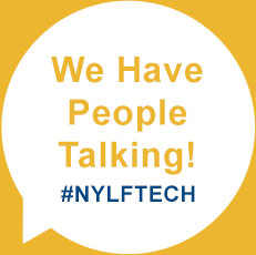 Envision Testimonial for #NYLFTECH