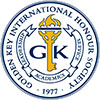 Golden Key International Honour Society logo