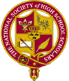 The National Society of High School Scholars, an Envision partner.