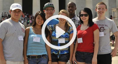 NYLF: Careers in Law Video