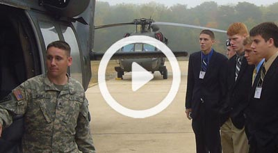 NYLF: Careers in National Security Video