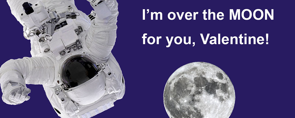 Career Valentines from Envision